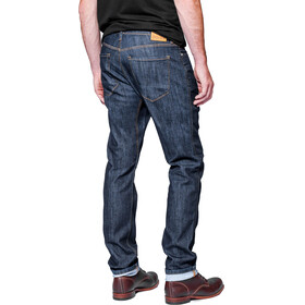 DUER L2X Jeans Men Relaxed Fit Heritage Rinse